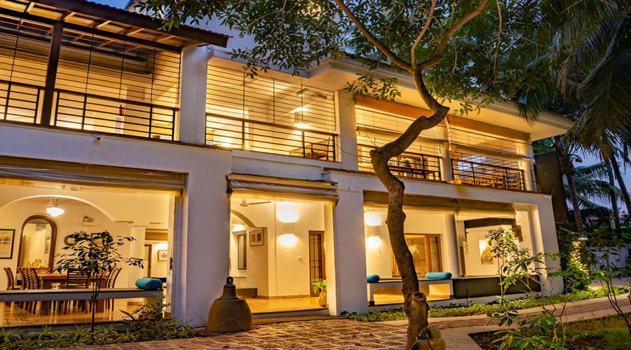 Villa Aashyana