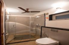 Gemini - Washroom