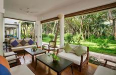 Villa Aashyana - Sitting Room