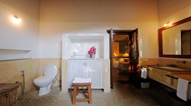 Casinhas - Capricorn washroom